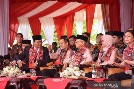 Wapres : Kesetiakawanan wujudkan masyarakat Indonesia maju dan sejahtera