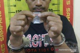 Anggota Satpol-PP terlibat narkoba jalani sanksi ganda