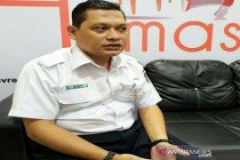 Jumlah penumpang angkutan Natal KA Sumut sudah 12.522 orang