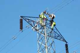 PLN strengthens electricity system in South and Central Kalimantan