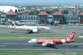 Maskapai ajukan 367 penerbangan tambahan di Bandara Ngurah Rai