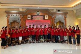 Pengkot TI Denpasar  gelar kejuaraan Taekwondo Wali Kota Cup 2020
