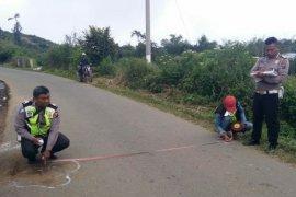 Dua pelajar tewas kecelakaan lalu lintas di Saribu Dolok Simalungun