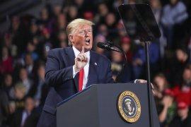 Presiden Trump sampaikan pidato kenegaraan 4 Februari