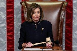 Senat AS mulai sidangkan pemakzulan Donald Trump