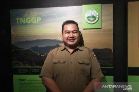 Gunung Gede Pangrango ditutup untuk pendakian selama 3 bulan