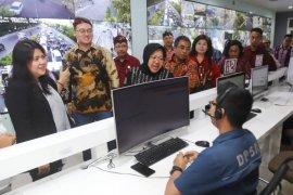 Tina Toon ingin manajemen taman ala Wali Kota Risma bisa diterapkan di Jakarta