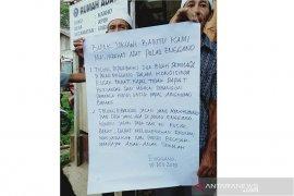 Krisis BBM, warga Pulau Enggano Bengkulu mengadu ke Jokowi