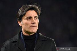Fiorentina pecat Vincenzo Montella