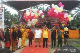 KPU Labura laksanakan launching pilkada