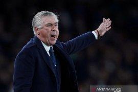 Carlo Ancelotti resmi melatih Everton