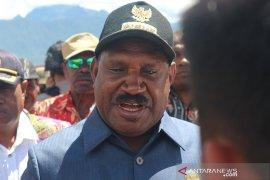 Masyarakat Puncak Papua ucapkan terima kasih atas beroperasinya PLTMH Ilaga