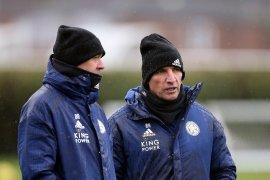 Liga Inggris  - Lawan Man City jadi pembuktian status Leicester dalam persaingan juara