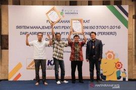 Pupuk Indonesia terapkan manajemen antipenyuapan