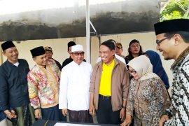 Indonesia inginkan pencak silat masuk Olimpiade
