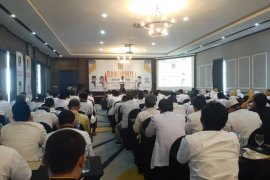 PKS Banten Gelar Rakorwil jelang Pilkada 2020