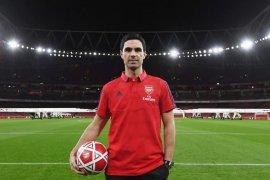 Jawaban Arteta saat ditanya rencana transfer Arsenal di Januari