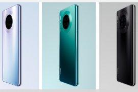 Huawei Mate  40 dijadwalkan meluncur Oktober