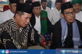 Ribuan Pendekar siap ramaikan Festival Bandrong