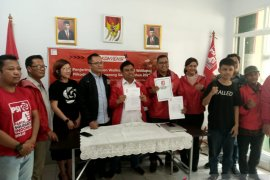 18 Bakal Kandidat Lolos di Konvensi PSI Tangerang Selatan