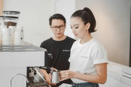 Es kopi susu kekinian paling dicari sepanjang 2019