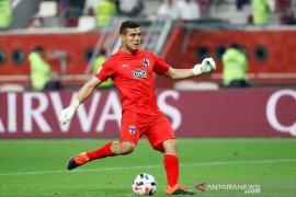 Piala Dunia Antarklub, menang adu penalti, Monterrey peringkat ketiga