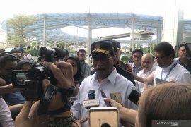 Menhub : Wajar tarif Damri Bandara Soekarno-Hatta naik