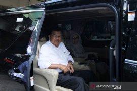 JK berpesan Aceh terus kelola pemerintahan dengan baik