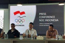 KOI mulai persiapkan diri wujudkan Indonesia jadi tuan rumah Olimpiade 2032