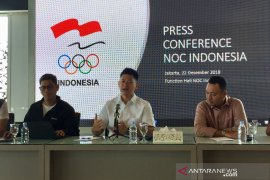 KOI bakal bangun fasilitas latihan kelas dunia Olimpiade 2032