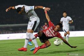 Klasemen Liga 1 - Bali United juara, Persebaya kedua, Persib keenam