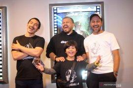 Gundala bakal tayang di bioskop Kuala Lumpur