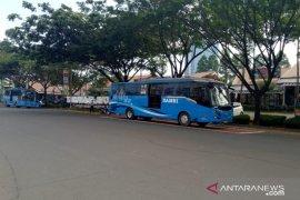 Bus DAMRI diprediksi alami lonjakan penumpang pada liburan Nataru