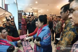 Megawati minta Jalur Rempah dihidupkan dukung pengembangan pariwisata