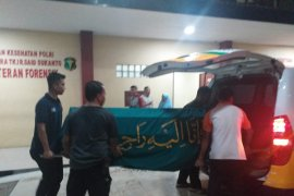 Polda Metro Jaya tembak mati seorang pengedar narkoba