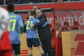Feyenoord dan Groningen petik kemenangan