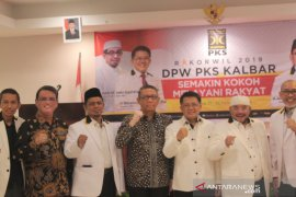PKS targetkan Atbah dua periode di Kabupaten Sambas