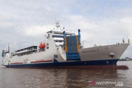 Sales of Surabaya-Banjarmasin ships tickets stopped
