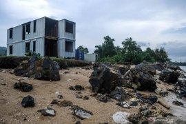 Wilayah selatan Pulau Seram rawan tsunami