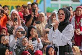 Festival Gerhana Matahari Cincin di Kampung Bunsur Siak
