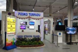 Pada libur Natal dan Tahun Baru, Bandara Kualanamu buka posko terpadu