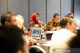 Bupati Bogor beberkan penataan infrastruktur di Kantor Menteri PUPR