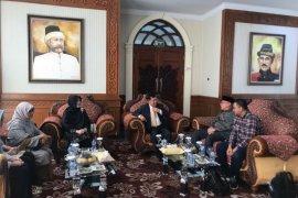 Hasbi berharap Jusuf Kalla perjuangkan otsus Aceh