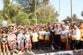 Satu tahun tsunami Selat Sunda, Pemkab Serang terus bangkitkan Wisata Anyer