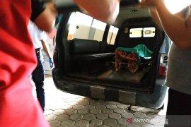 Tersangka meninggal, polisi pelajari kemungkinan penghentian kasus pembunuhan mahasiswi Bengkulu