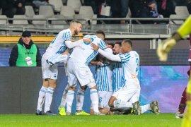 SPAL balik menang 2-1 atas Torino dalam Liga Italia
