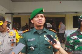 Kodim 0413 kerahkan 200 personel untuk amankan Natal dan Tahun Baru