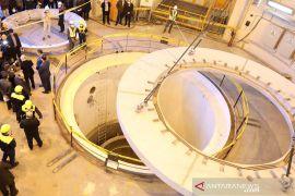 Tuding Arab Saudi kembangkan program nuklir, Iran desak IAEA selidiki