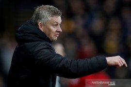 Solskjaer: Manchester United bakal bangkit