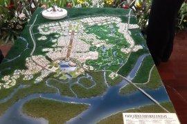 Konsep ibu kota baru Indonesia jadi sorotan dunia, ini alasannya